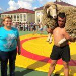 Deschiderea Sezonului Sportiv în s. Măgdăcești, Video/Foto
